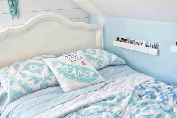 how to decorate a tween girl room