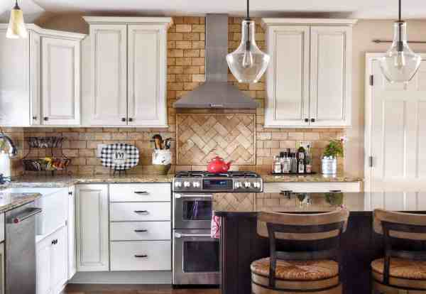 How to keep kitchen clean and organization #declutteringtips #organizedkitchen #organizationtips #kitchen