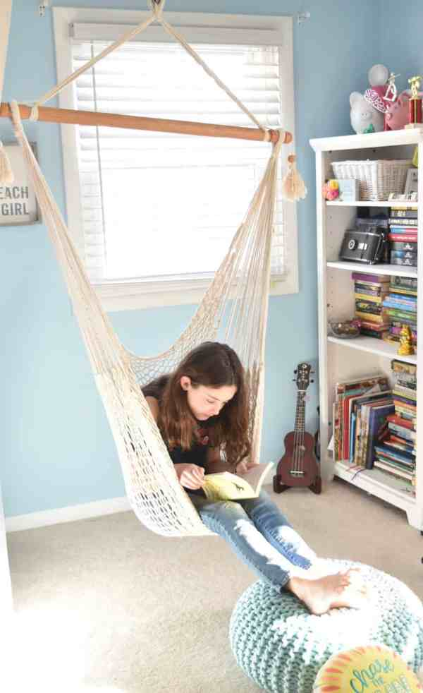 Tween girl bedroom decor ideas