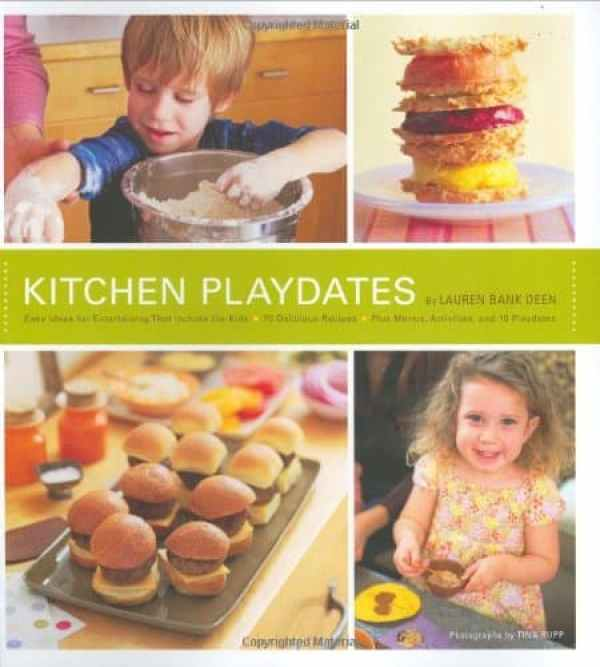 Kid Friendly Cookbooks #healthyrecipes #easy #familydinner