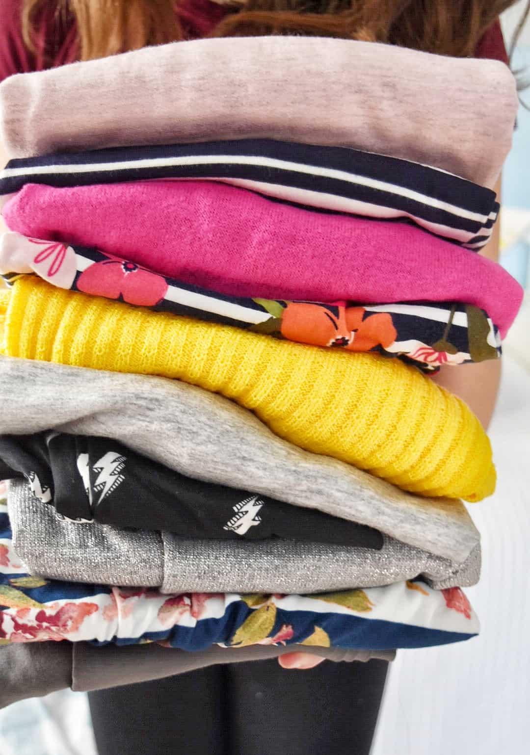 Stitch Fix Kids Clothing Box Review 2019 #kidsstyle #unboxing #subscriptionboxes #kids