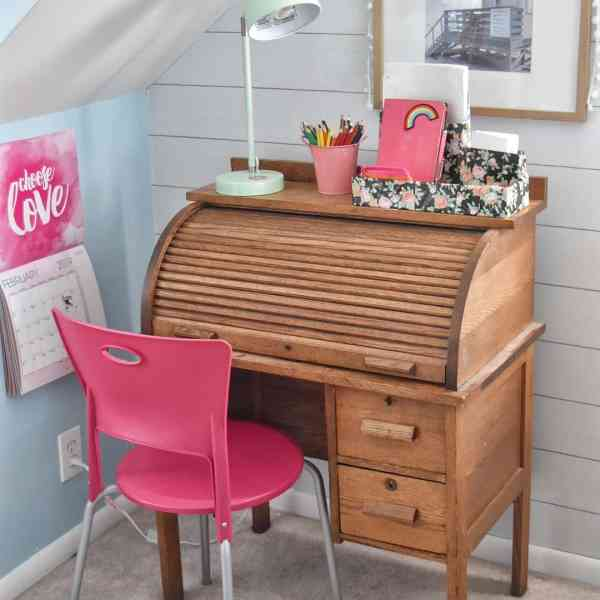 DIY Room Decor Ideas for Tweens #girlroom #inexpensive #diybedroom