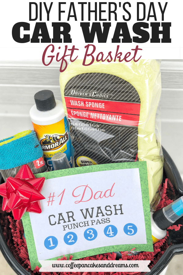 Father's Day DIY gift idea #freeprintable #homemade #kids #dads