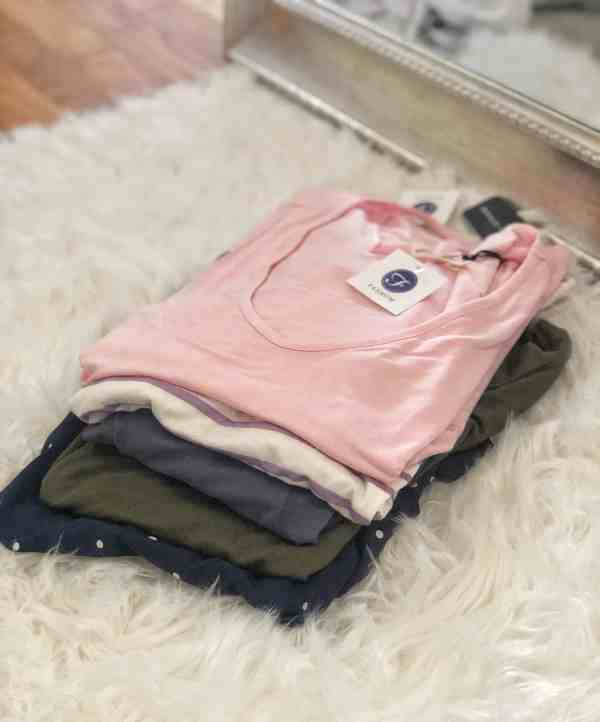 Fashom Clothing Box #review #affiliate #style