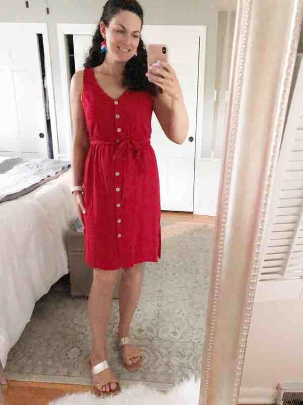 Target Summer Dress Sale