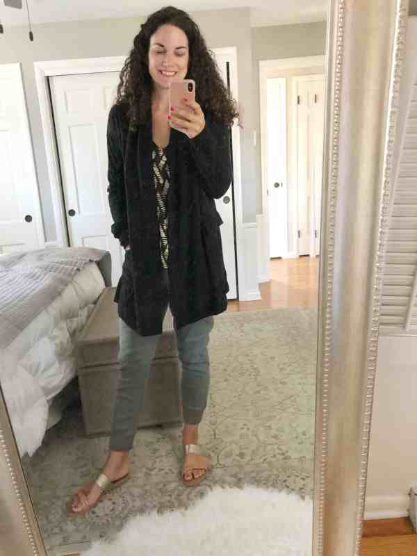 Evereve Fall 2019 Styles #trendsend #cardigans #pants