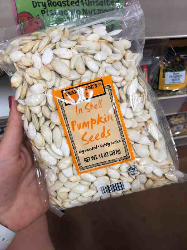 Fall Recipes at Trader Joe's #pumpkin #shoppinglist #fallfavorites #meals