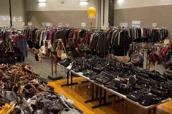 Cleveland Designer Dress Day Sales