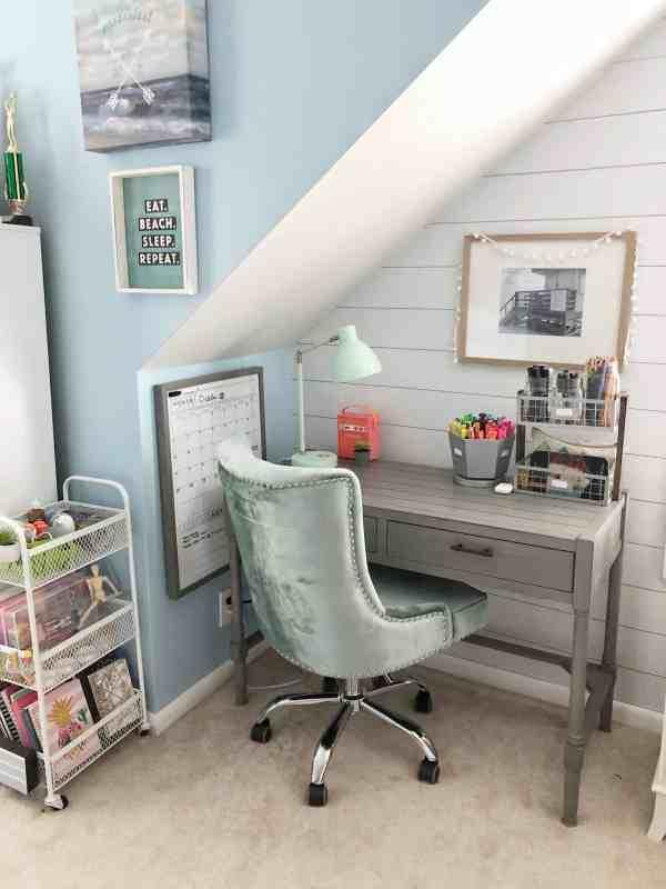 Tween girl bedroom furniture ideas