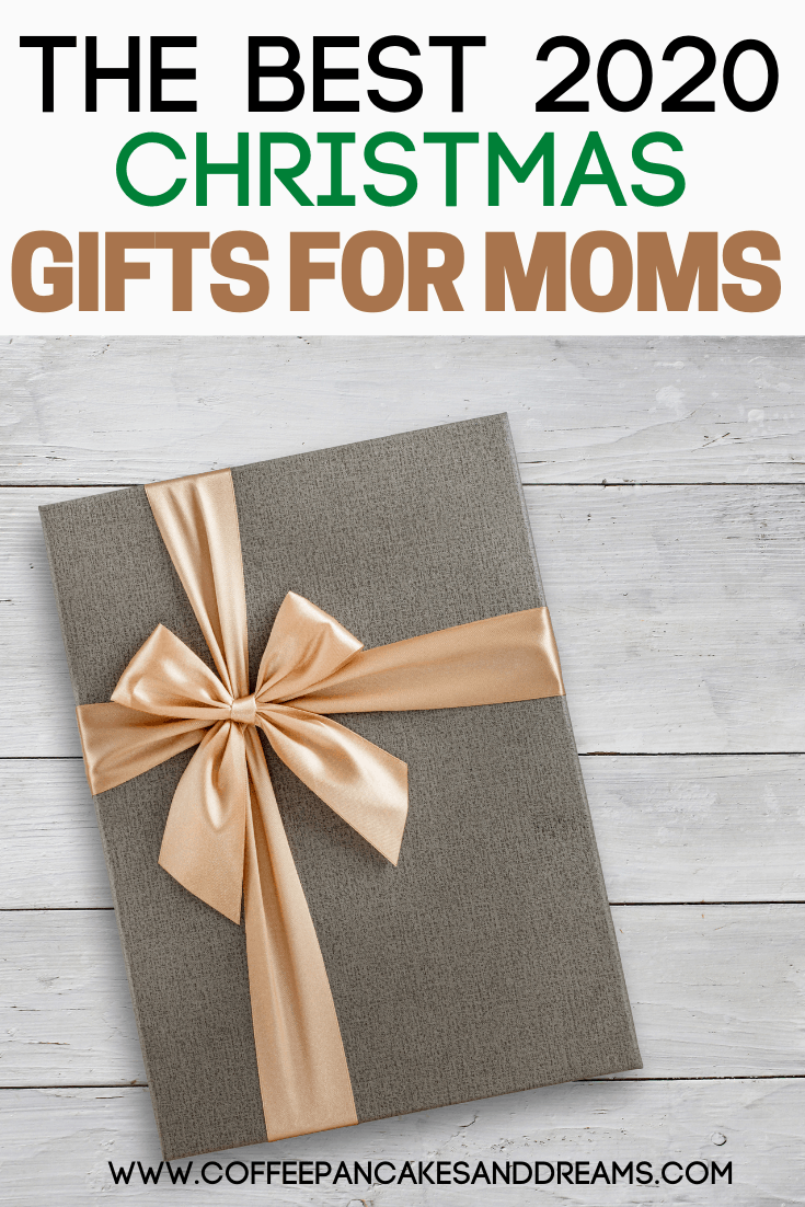 Top Gift Ideas for Busy Moms
