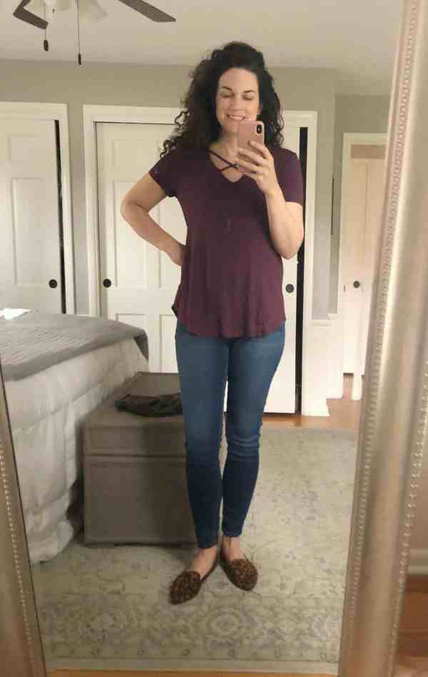 Stitch Fix 2019 Review Winter
