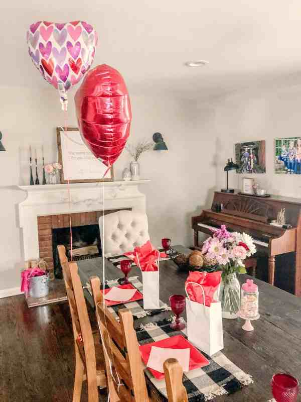 Easy Valentine's Day Ideas for Family Celebration