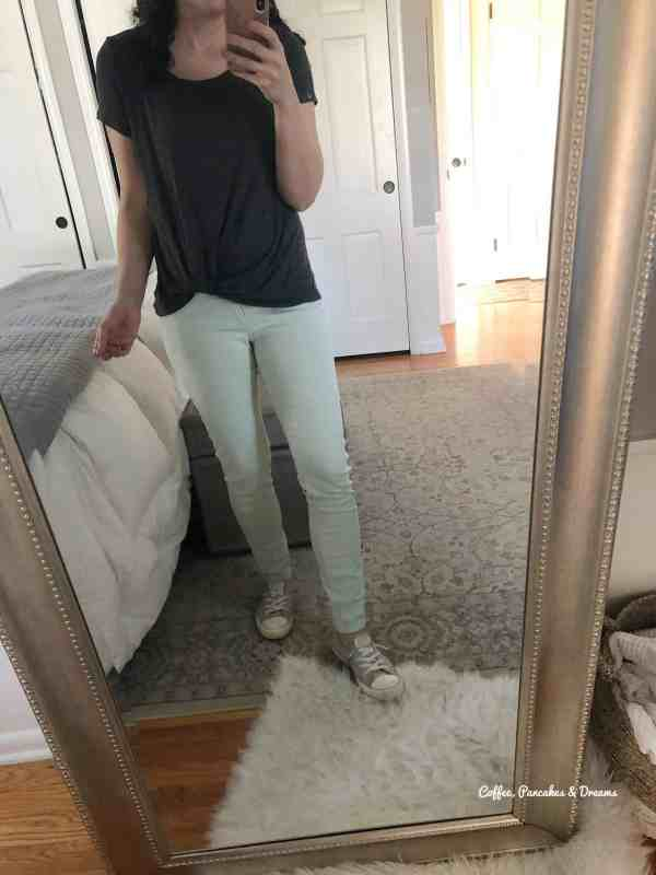 Casual Spring Style from Stitch Fix 2020
