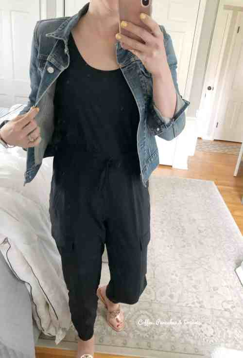 Athleta Unbound Jumpsuit
