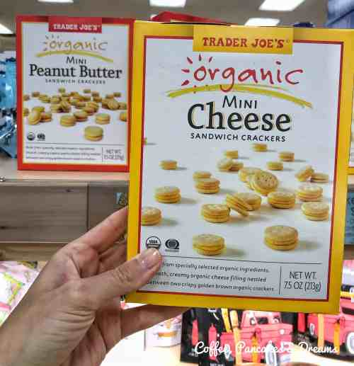 Trader Joe's Summer Snack Ideas for the Pool and Beach