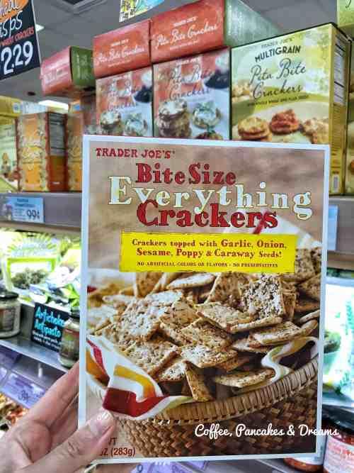 trader joes snack favorites