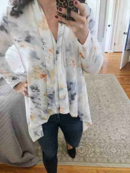 Fall Outfits from Stitch Fix #subscriptionbox #sweaters #tops