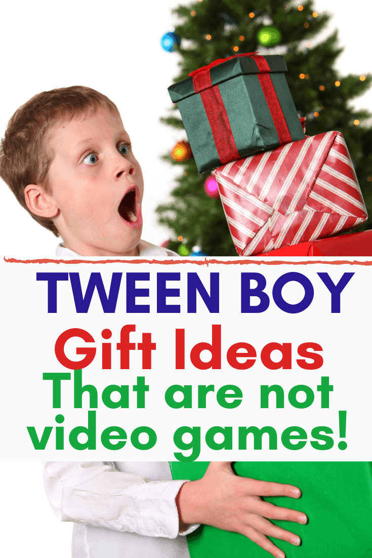 The Best Rated Toys for 11 Year Old Boys #christmas #holiday #unique