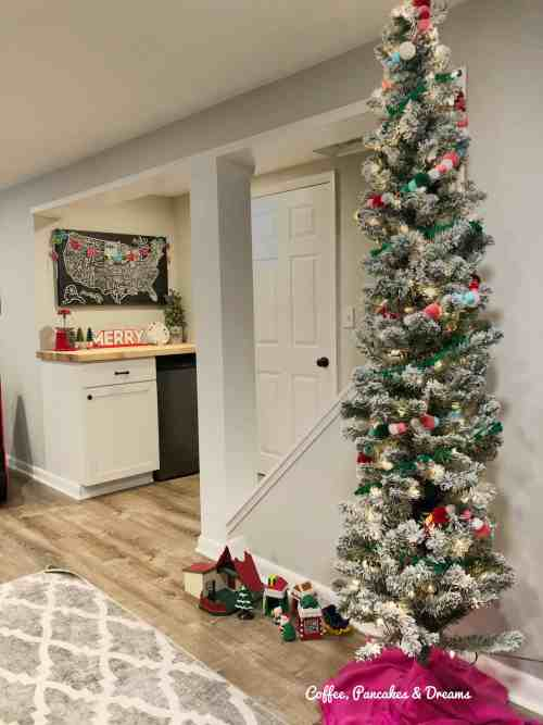 Christmas Playroom Decor Ideas