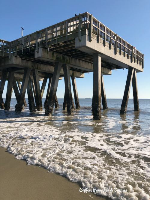 What to do on Tybee Island with Kids
