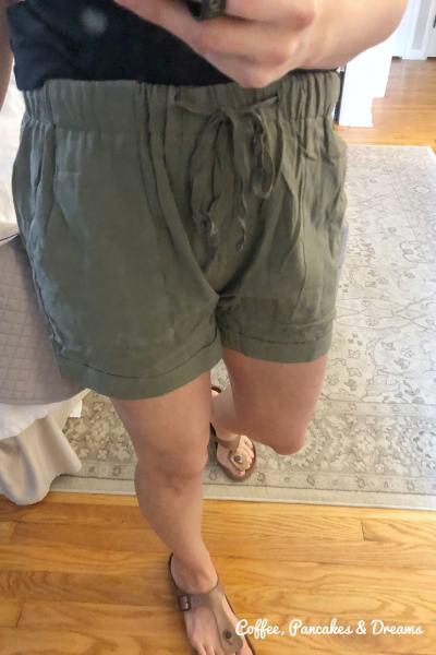 Amazon Cargo Shorts