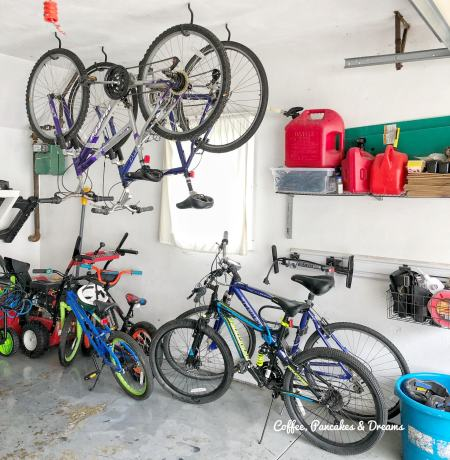 best tips to clean and organize garage