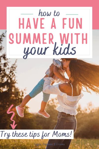 Best organization tips for Moms #checklist #motherhood #parenting #kids