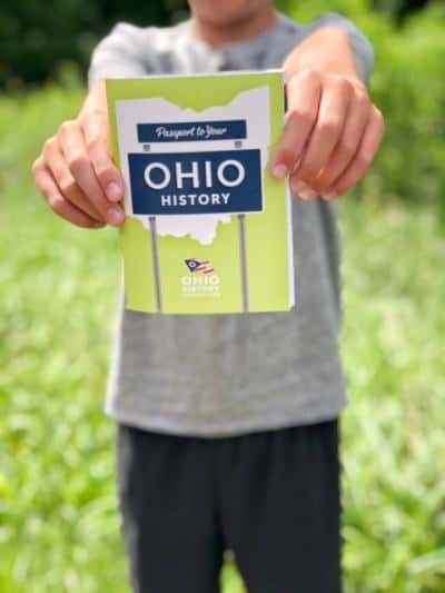 ohio History passport