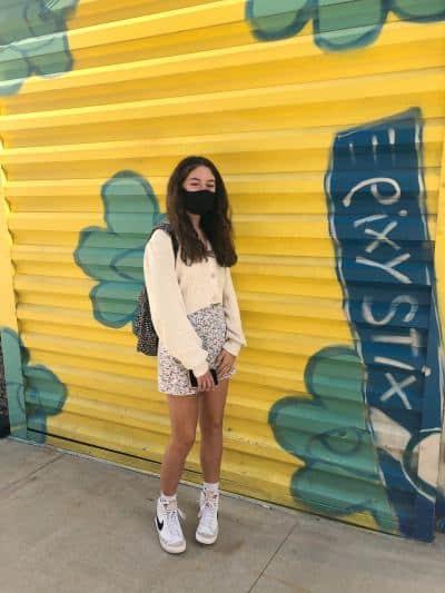 New York City Trip with Teenage Girl