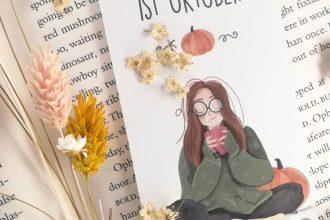 Meine Lieblingsfarbe ist Oktober - Vorschaubild