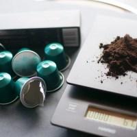 Kawa w kapsułkach - testujemy Nespresso