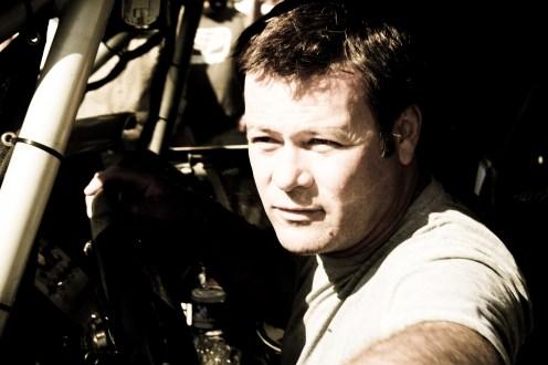 Robbie Gordan