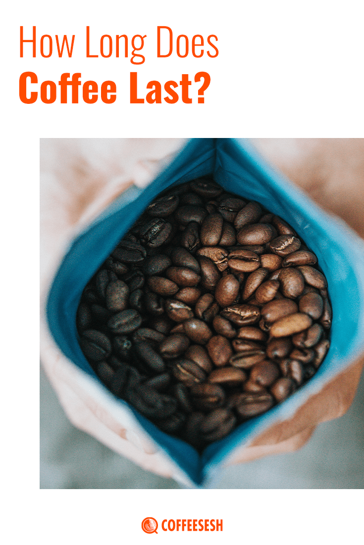 How Long Does Coffee Last Before it Becomes Harmful?