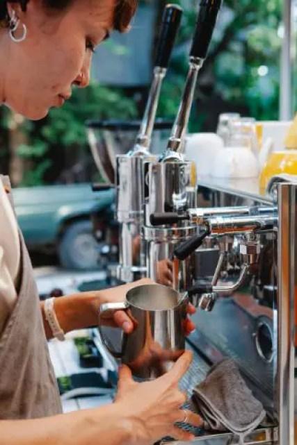 Advantages of a Nespresso Machine-CS