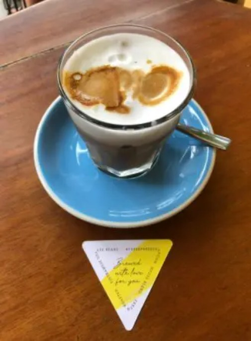 Best Vietnamese Coffee Brands-cs A Robust Dark Coffee with strong caffeine, acidity