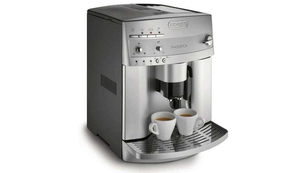 De'Longhi ESAM3300 Magnifica Super-Automatic Espresso Machine