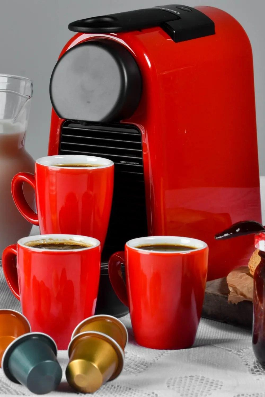 Nespresso Machines Buyer Guide