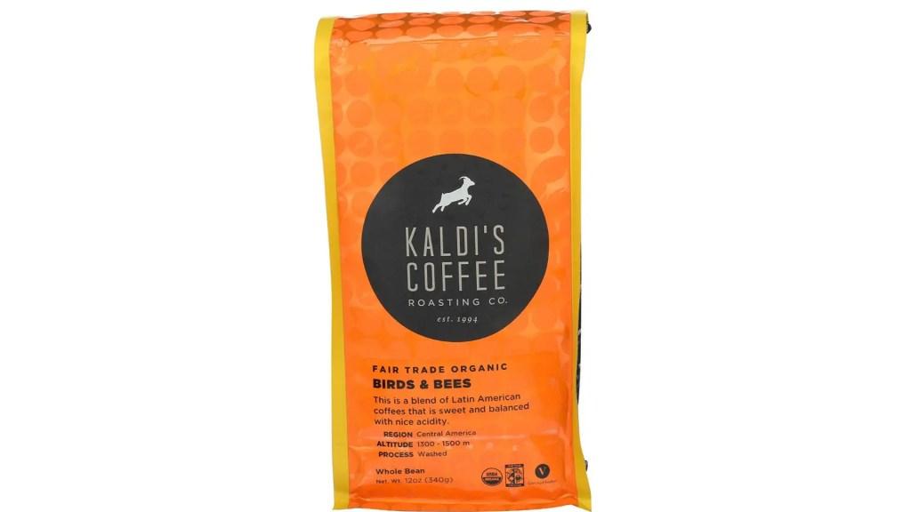 Kaldis Birds and Bees Coffee, 12 OZ