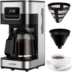 shardor coffee maker