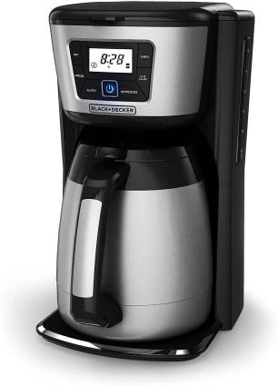 thermal coffeemaker