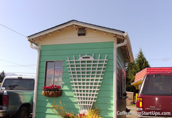 How to Start a Drive Thru Coffee Stand