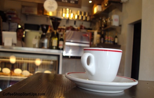 how to open a coffee business, how to start a coffee shop