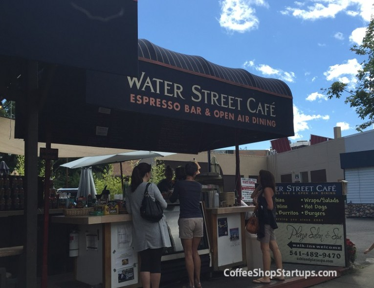 how to open a coffee stand, how to start a coffee stand, how to set up a coffee stand business