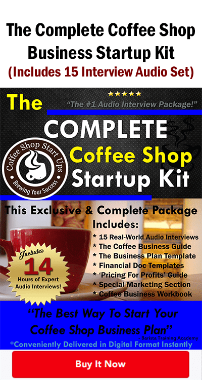 how to start a coffee shop, how to open a coffee business, how to set up a coffee shop