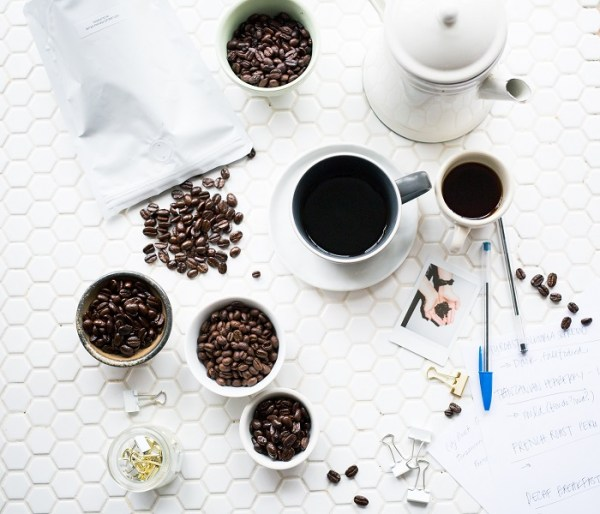 sell coffee online