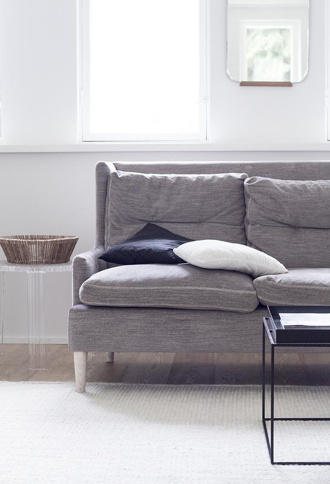 Adea sohva Hudson, Asko matto Linie Design