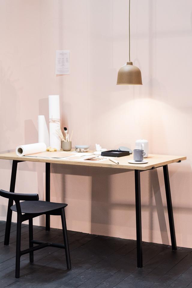 Sisustustrendit 2016 Stockholm Furniture Fair Susanna Vento