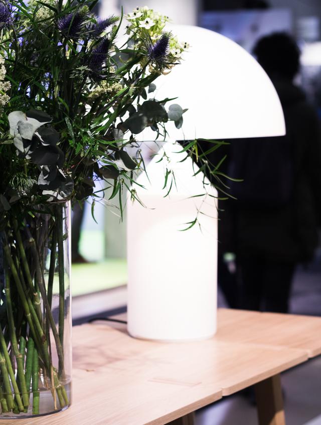 Tukholman sisustusmessut Stockholm furniture fair 2016