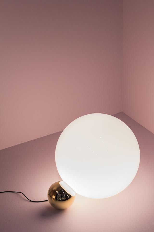 Stockholm Furniture Fair 2016 Flos