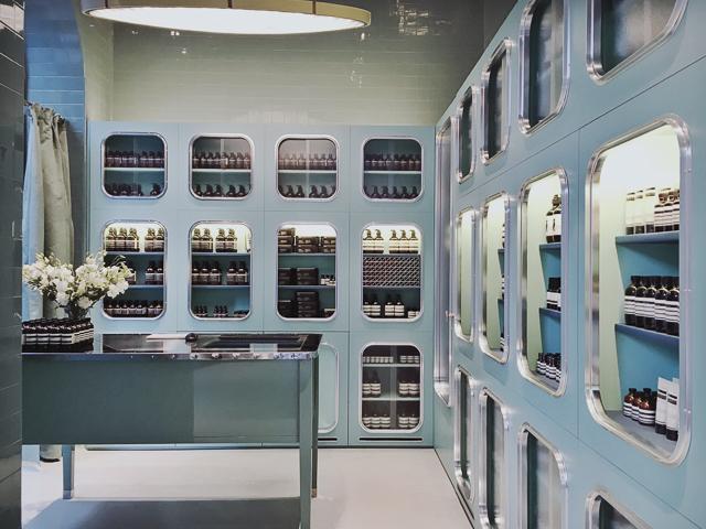 Aesop Milano Dimorestudio